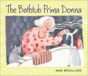 THE BATHTUB PRIMA DONNA
