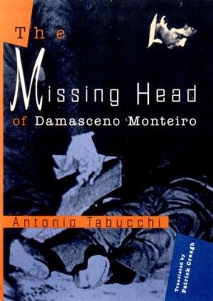 THE MISSING HEAD