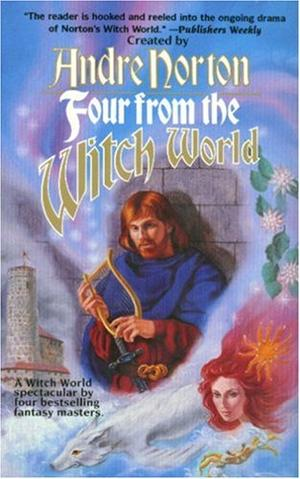 FOUR FROM THE WITCH WORLD