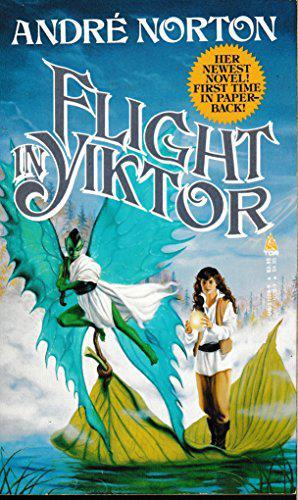 FLIGHT IN YIKTOR