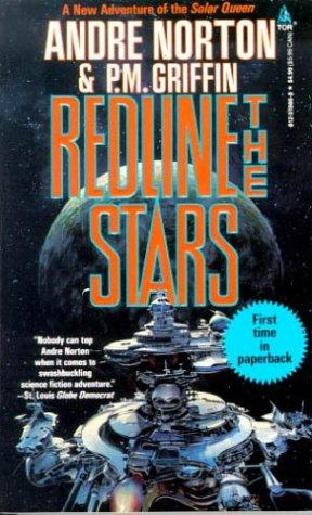 REDLINE THE STARS