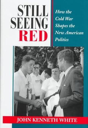 STILL SEEING RED