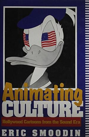 ANIMATING CULTURE