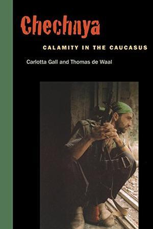 CHECHNYA: Calamity in the Caucasus