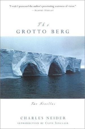 THE GROTTO BERG