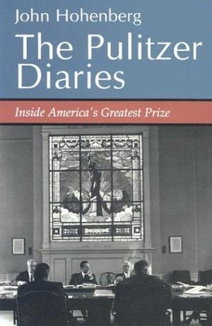 THE PULITZER DIARIES