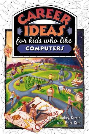CAREER IDEAS FOR KIDS WHO LIKE COMPUTERS