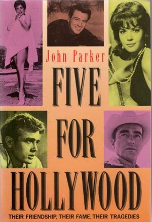 FIVE FOR HOLLYWOOD