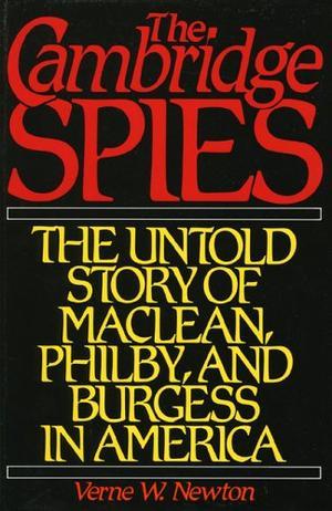 THE CAMBRIDGE SPIES
