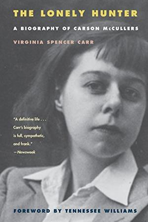 an introduction to the life of carson mccullers