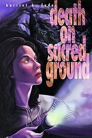 DEATH ON SACRED GROUND