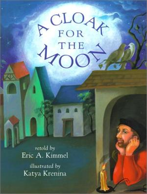 A CLOAK FOR THE MOON