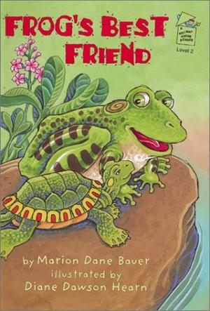 FROG'S BEST FRIEND