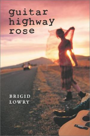 GUITAR HIGHWAY ROSE