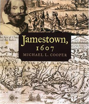 JAMESTOWN, 1607
