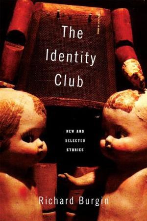 THE IDENTITY CLUB