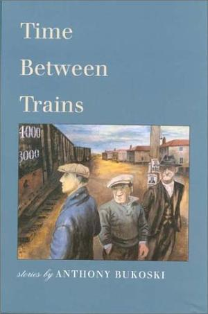 TIME BETWEEN TRAINS