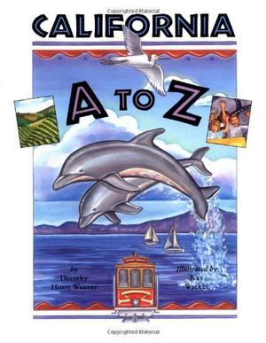 CALIFORNIA A TO Z