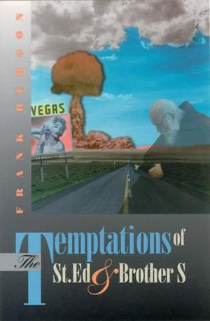 THE TEMPTATIONS OF ST. ED & BROTHER S