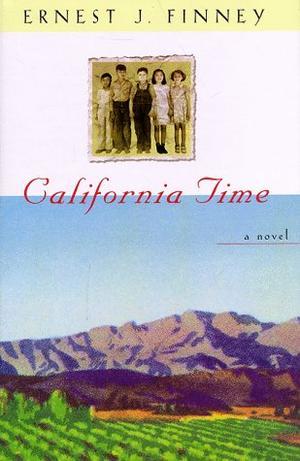 CALIFORNIA TIME