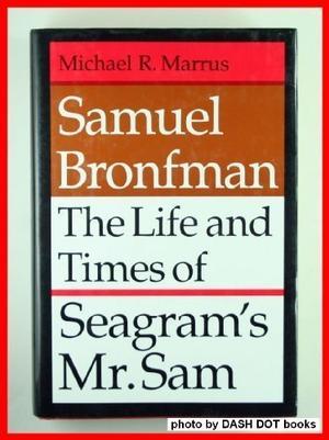 SAMUEL BRONFMAN