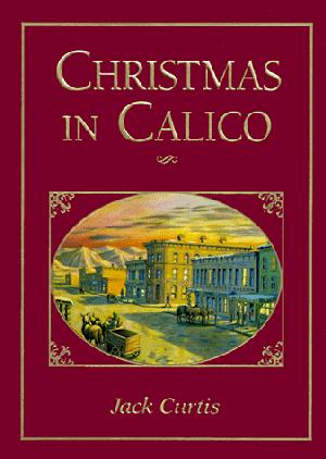 CHRISTMAS IN CALICO