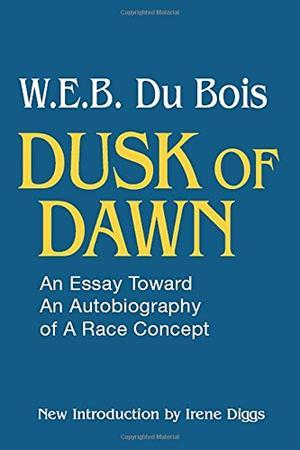 DUSK OF DAWN