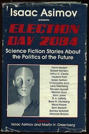 ELECTION DAY 2084