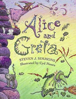 ALICE AND GRETA