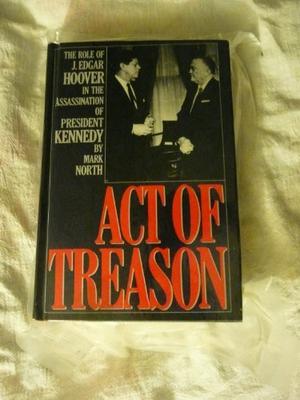ACT OF TREASON