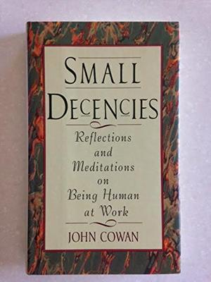 SMALL DECENCIES