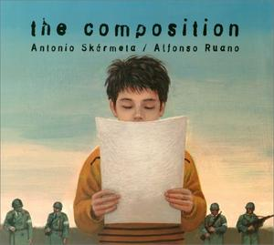 THE COMPOSITION