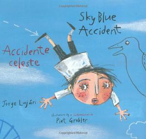 SKY BLUE ACCIDENT/ACCIDENTE CELESTE