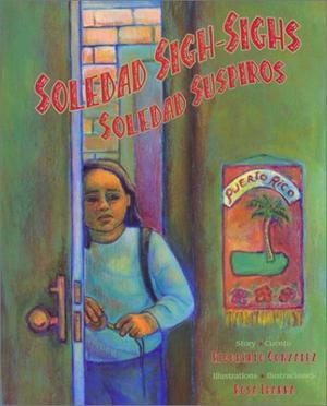 SOLEDAD SIGH-SIGHS/SOLEDAD SUSPIROS