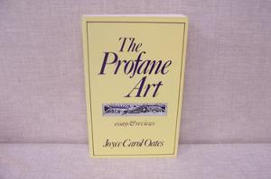 THE PROFANE ART