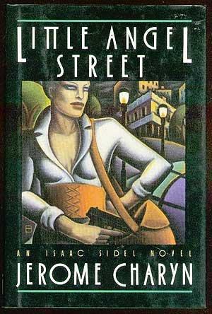 LITTLE ANGEL STREET