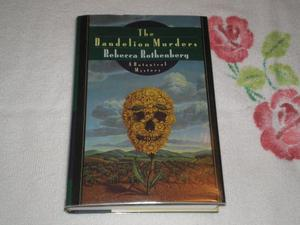 THE DANDELION MURDERS