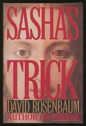 SASHA'S TRICK