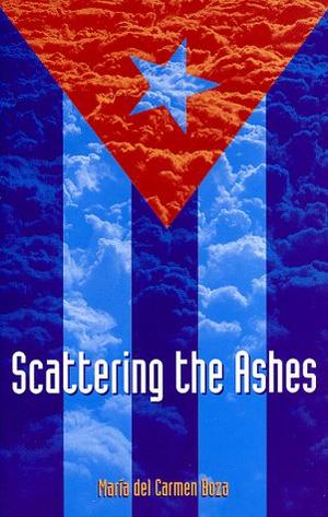 SCATTERING THE ASHES