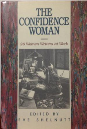 THE CONFIDENCE WOMAN