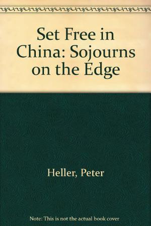 SET FREE IN CHINA