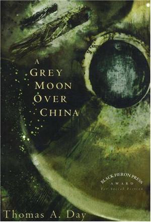 A GREY MOON OVER CHINA