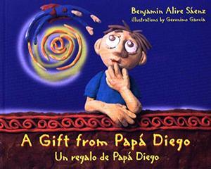A GIFT FROM PAPA DIEGO/UN REGALO DE PAPA DIEGO