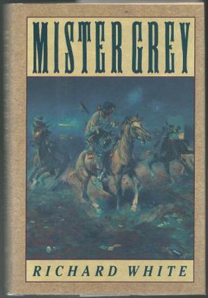 MISTER GREY