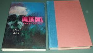 BOILING ROCK