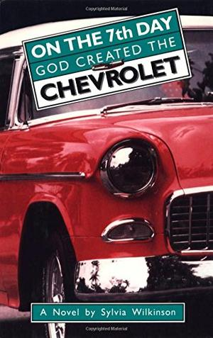 ON THE 7TH DAY, GOD CREATED THE CHEVROLET
