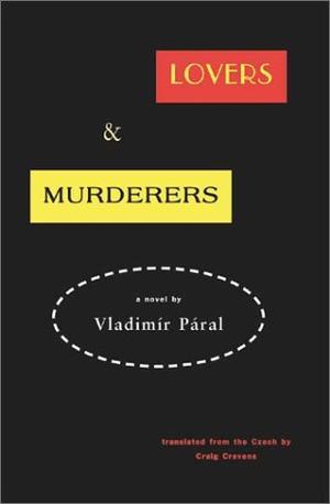LOVERS & MURDERERS