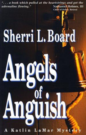 ANGELS OF ANGUISH