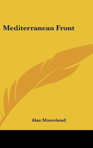 MEDITERRANEAN FRONT