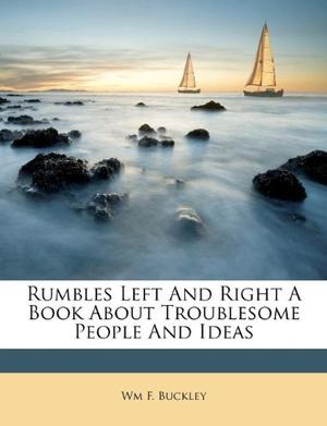 RUMBLES LEFT AND RIGHT